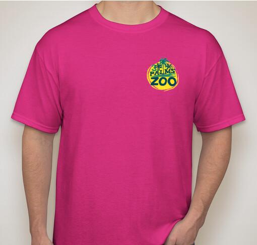 Pre-Order 3 Palms T-Shirts