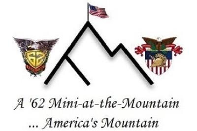 Registration Fee for 62mini in Colorado Springs at $400 per person