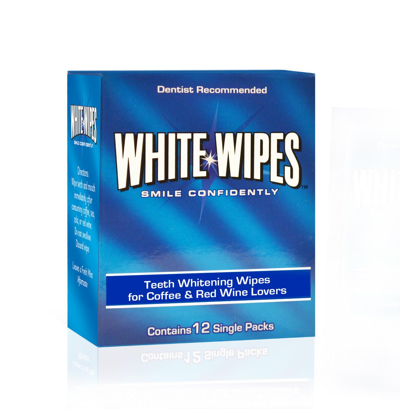 White Wipes