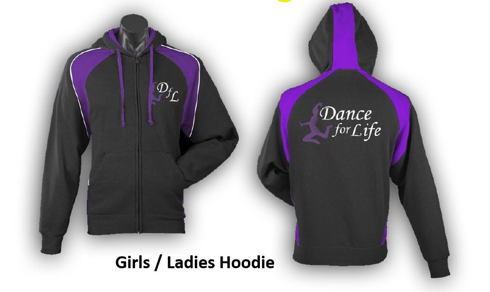 DfL Clothing - Prices starting @