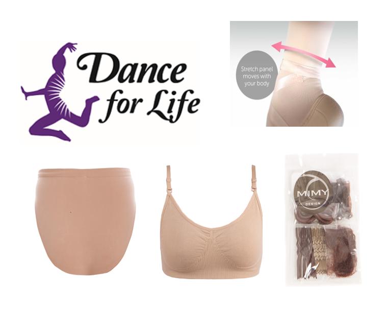 Dance Accessories & Underwear - Prices starting @ accessories