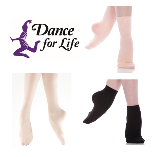 Tights / Socks / Sockettes - Prices starting @ tights