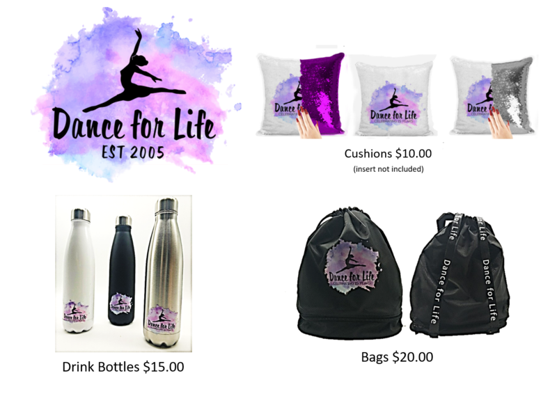 Drink Bottles / Bags / Cushions - Prices starting @