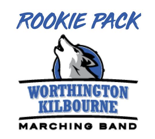 Rookie Pack