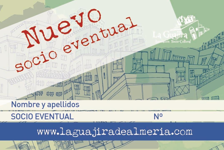 Hazte socio de La Guajira