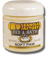 K9 GRANOLA FACTORY SOFT PAW-HERBAL RELIEF