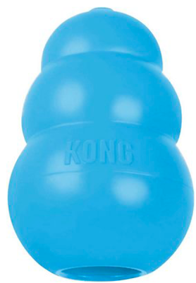 KONG PUPPY TOY X SMALL