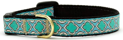 UP COUNTRY SEGLASS CAT COLLAR SIZE 10