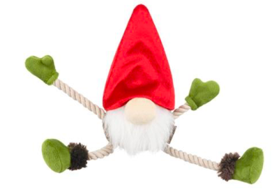 WILLOWS MYTHICAL PLUSH TOY COLLECTION GNOME