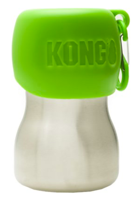 KONG H20 DOG WATER BOTTLE