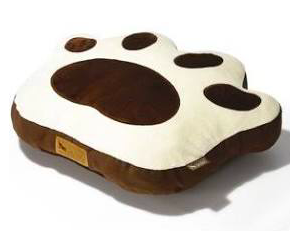 PETPLAY.COM DOG BED MEDIUM