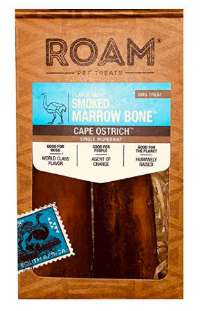 Roam Smoked Marrow Bone