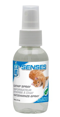 CATIT CATNIP SPRAY 3 OZ
