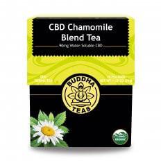 Buddha CBD Tea - Chamomile
