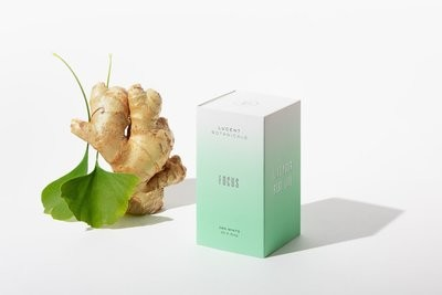 Lucent Botanicals Focus Mints