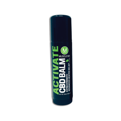 Muscle MX Balm Active