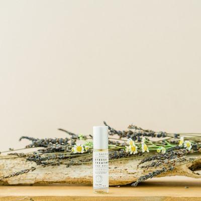 Sagely Naturals CBD Stress Roller