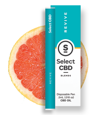 Select Inhaler -Grapefruit