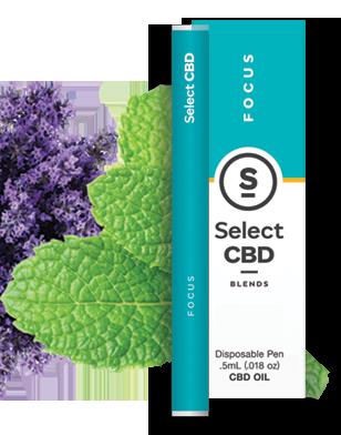 Select Inhaler - Peppermint