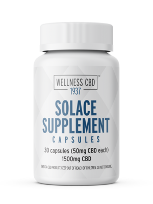Solace Supplement 50