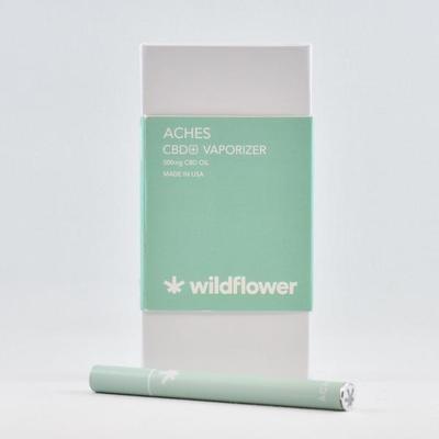 Wildflower Aches Inhaler