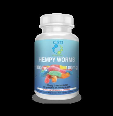 Hempy Worms