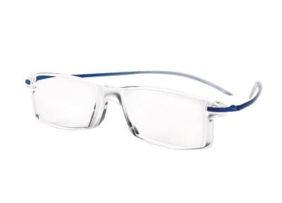 MiniFrame2 Progressive Reading Glasses - Blue