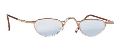 Bino Prismatic Eyewear