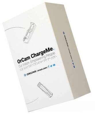 OrCam ChargeMe
