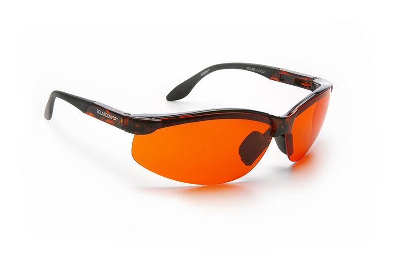 SolarComfort - Orange