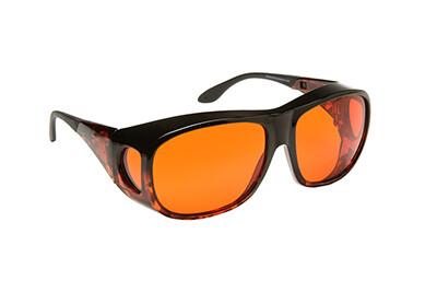 Solar Shield - Orange - Large