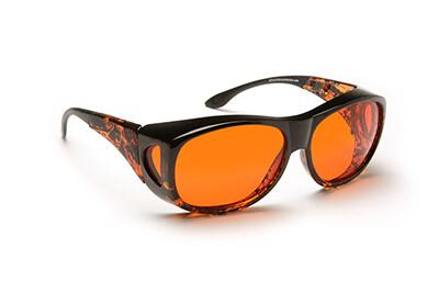 Solar Shield - Orange - Medium