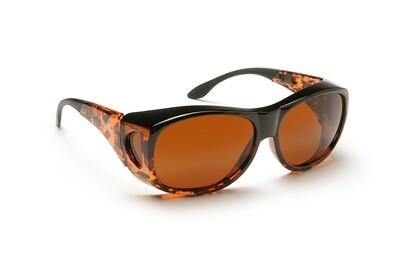 Solar Shield - Amber - Medium