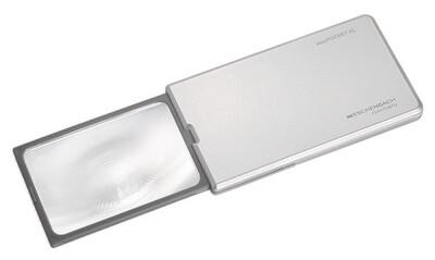 easyPOCKET XL - 2.5x
