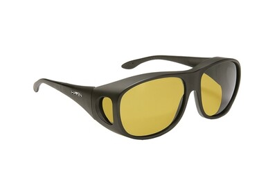 Haven Summerwood - Blk/Yellow - Large