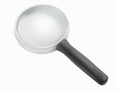 ERGO Aplanatic Hand-held Magnifier - 2.4x