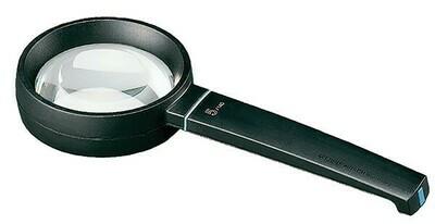 Aspheric Hand-held Magnifier - 5x