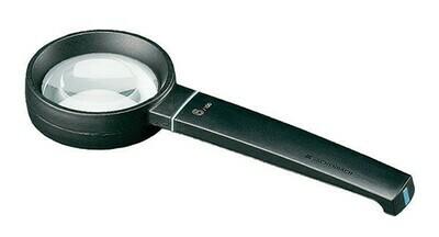 Aspheric Hand-held Magnifier - 6x
