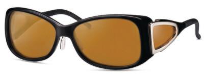 WellnessPROTECT Eyewear - Small Black Frame