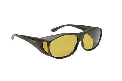 Haven Meridian - Black/Yellow - Medium