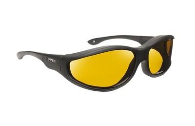 Haven Tolosa - Black/Yellow - Medium