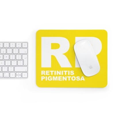 Retinitis Pigmentosa (RP) Awareness Mousepad 9