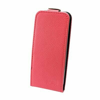 BlindShell Classic Cardinal Red Protective Case (FLIP)