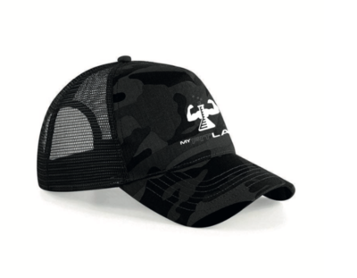 CASQUETTE MYFITLAB