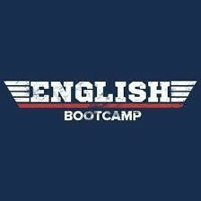 ENGLISH BOOTCAMP du 28 au 31 Octobre