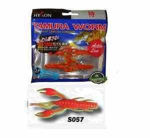 TAMURA CRAW 1,5