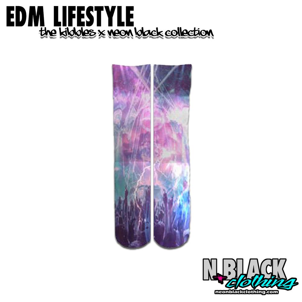EDM Lifestyles