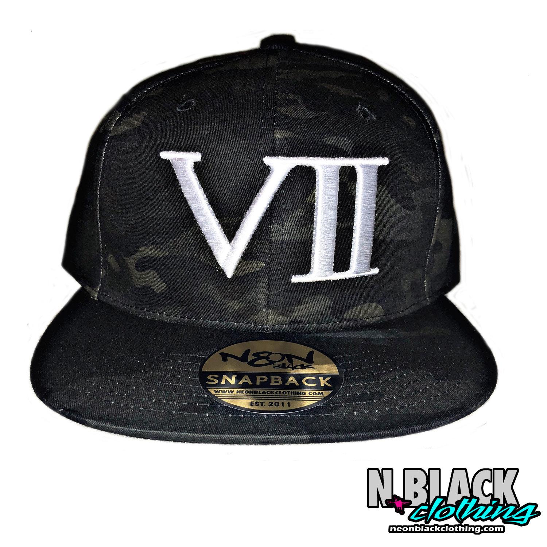 Camo VII - v1
