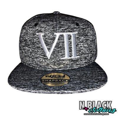 Grey VII