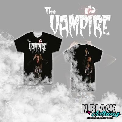 The Vampire 2016
